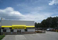 Timp Rental Center in American Fork