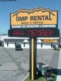 Timp Rental Center in Orem