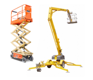Lift rentals in Provo and Utah County
