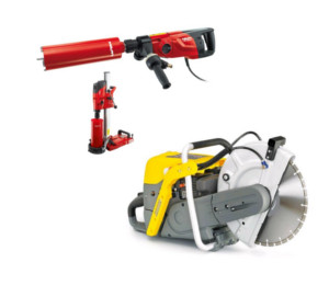 Concrete tool rentals in Provo and Utah County