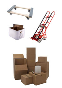 Moving Supplies in Orem UT, American Fork UT, Pleasant Grove Utah, Lehi UT, Provo UT.