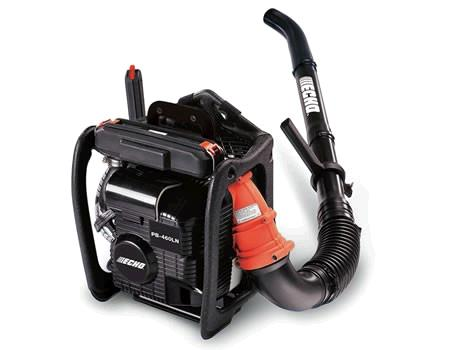 Where to find Blower, Gas Backpack  50-1MIX in Provo