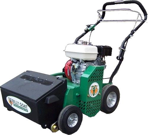 Where to find Lawn Overseeder 20 in Provo