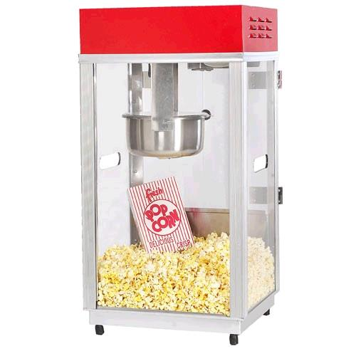 Where to find Popcorn Machine in Provo