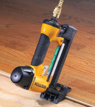 Where to find Floor Stapler, 18Ga Engnrd Hdwd Air in Provo