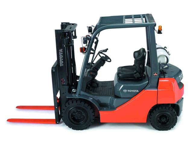 Where to find Forklift, Warehouse, 5000 LB, Propane in Provo