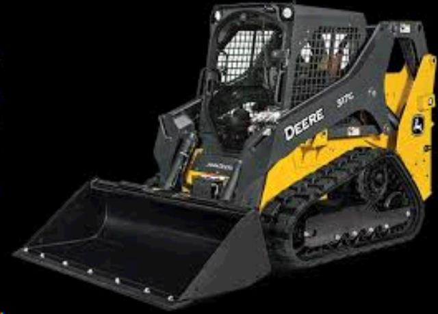 Where to find Skid Steer Track Loader in Provo