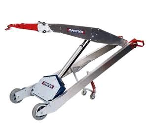 Lift powered equipment dolly rentals provo ut where to for Motorized trailer dolly rental