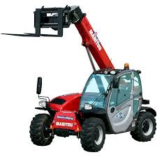 Where to find Forklift, Telescopic, 5500 LB, 19 in Provo
