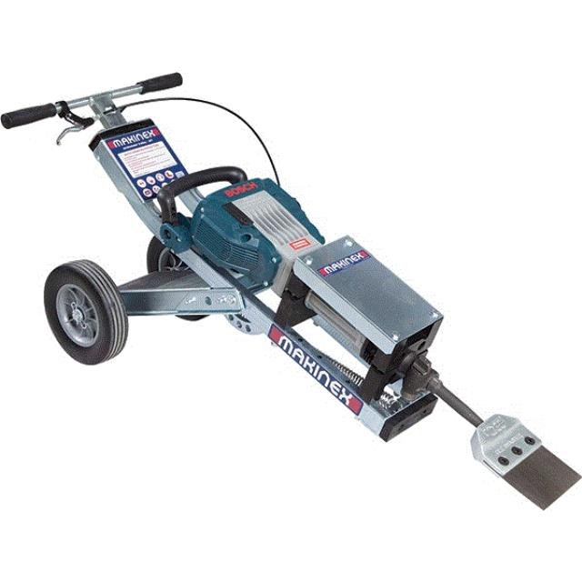 Where to find Tile Remover w Trolley in Provo