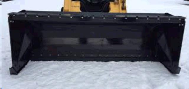 Where to find Snow Pusher 96 , Skid Steer in Provo