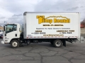 Rental store for 16  BOX TRUCK W  LIFTGATE in Provo UT