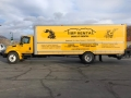 Rental store for 26  BOX TRUCK W  LIFTGATE in Provo UT
