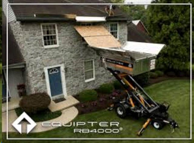 Where to find Trailer, Roofing Hydraulic Lift Dump in Provo