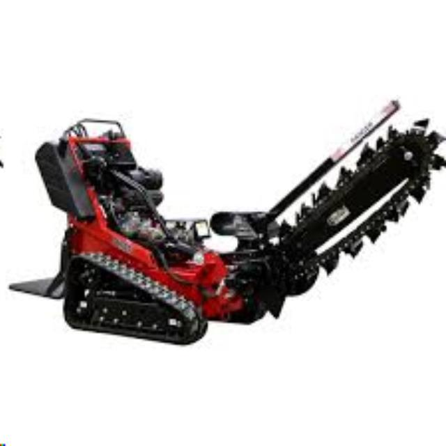 Where to find Stand On Trencher 23HP 30  Boom in Provo