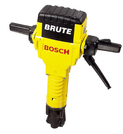 Where to find Jack Hammer, Electric 65lb BOSCH in Provo