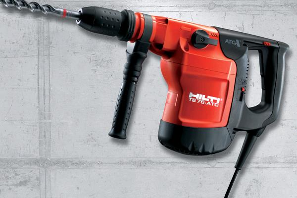Where to find Hilti Hammer Drill, Large in Provo