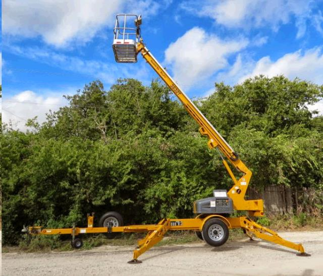 Where to find Boom Lift, 36  Towable  42  Work in Provo
