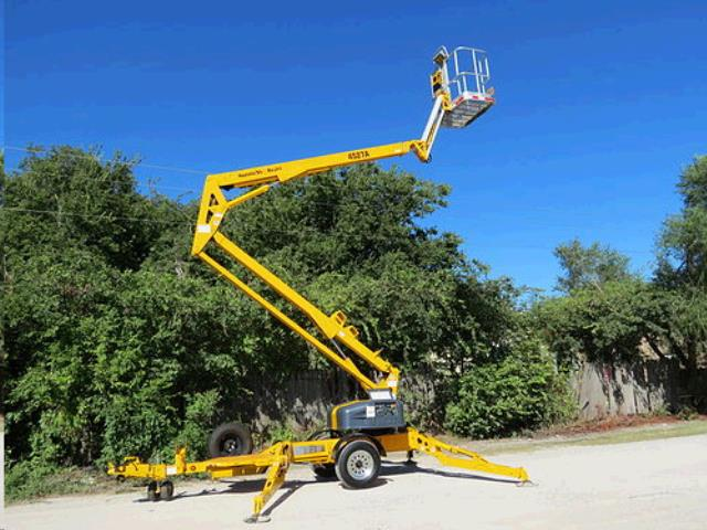 Where to find Boom Lift, 45  Towable  51  Work in Provo