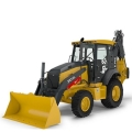 Rental store for Backhoe, 4x4 Extendahoe in Provo UT
