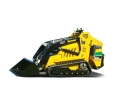 Rental store for Mini Skid Steer Track Loader in Provo UT