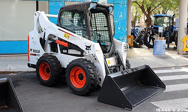 Where to find Skid Steer Wheel Loader in Provo