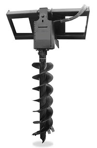 Where to find Auger Attach. for Skid Steer Excavator in Provo