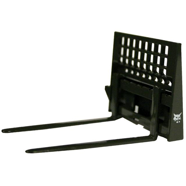 Where to find Fork Attachment for Skid Steer, 42 -48 in Provo