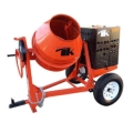 Rental store for Cement Mixer, 9 CU FT 8 HP Towable in Provo UT