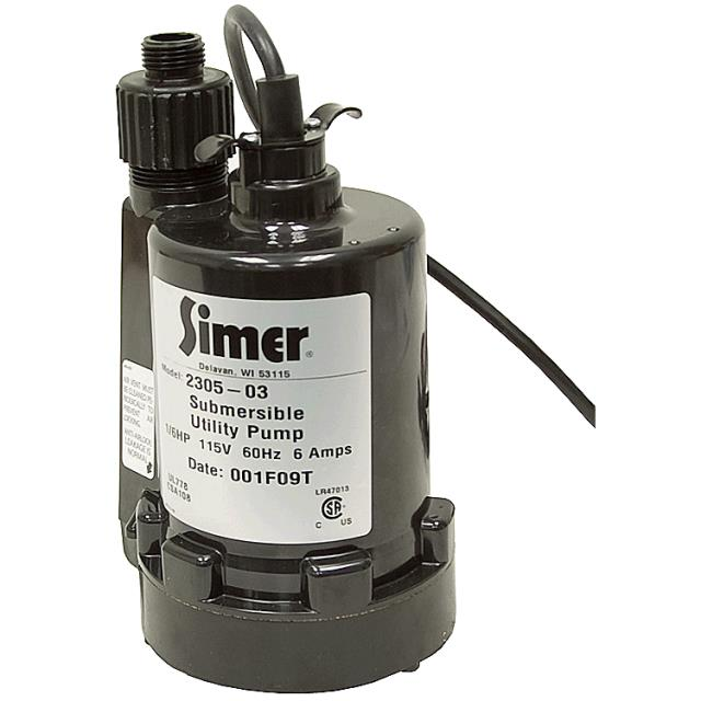 Where to find 3 4  Mini Submersible Utility Pump in Provo