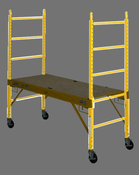 Where to find Baker Scaffold Frame, 5 5 X2 5 in Provo