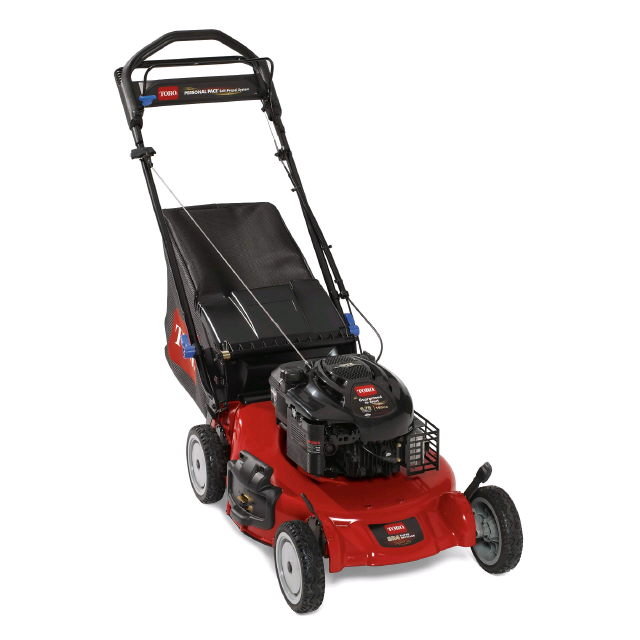Where to find Lawn Mower, 21 in Provo