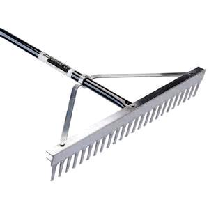 Where to find Landscape Hand Rake in Provo