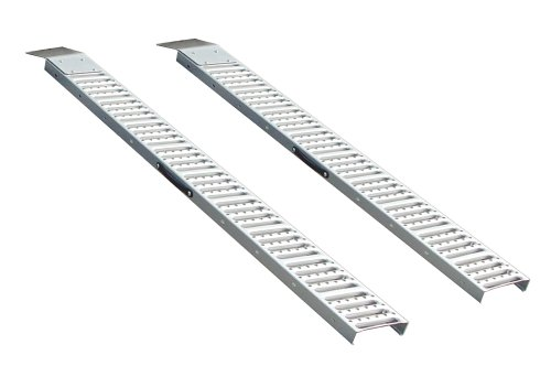 Where to find Ramp, 10 W x 8  L Aluminum in Provo