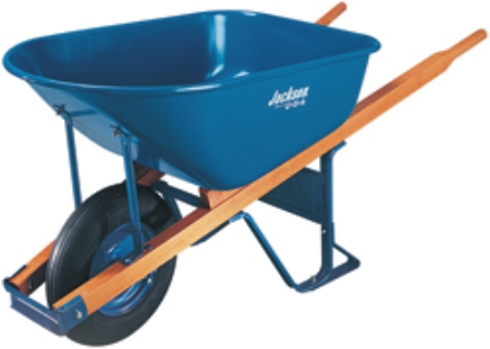 Where to find Wheelbarrow 6 Cu Ft in Provo