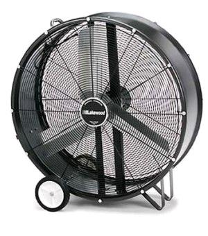 Where to find Fan, Industrial Air Circulator 36 in Provo