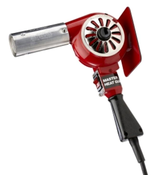 Where to find Heat Gun in Provo