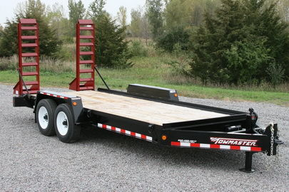 Where to find Trailer, Ramp 6 x16  Tow Master in Provo