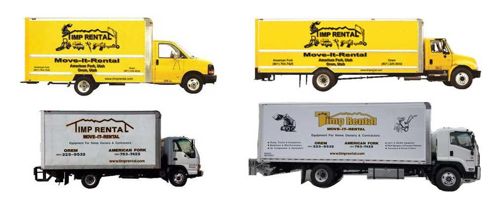 Timp Rental | Equipment Rentals | Orem UT, American Fork UT