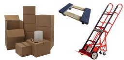 Moving Supplies in Provo, Orem, American Fork UT, Pleasant Grove Utah, Lehi